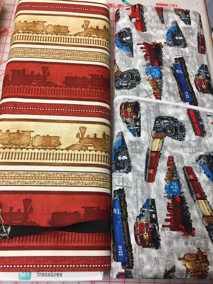 2017-trainfabric