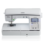 Brother NQ700PRW: Out of Stock