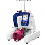Embroidery Machines   Brother Persona
