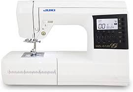 Juki HZL-G120: In Store