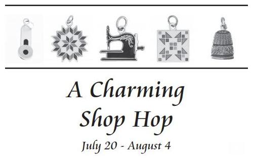Shop Hop 2018