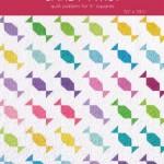 intermediate quiltingCandy Twist4.25.19